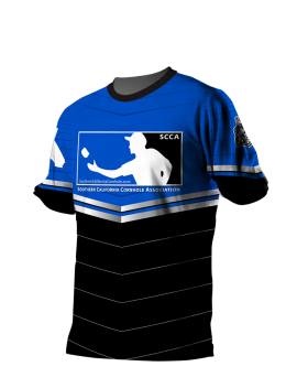 scca jersey front